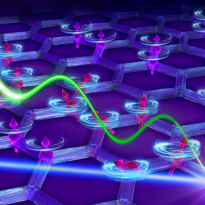 Neutrons zero in on the elusive magnetic Majorana fermion